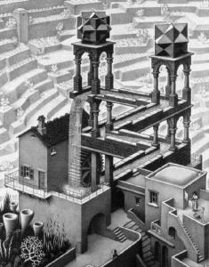 Bio Escher 2