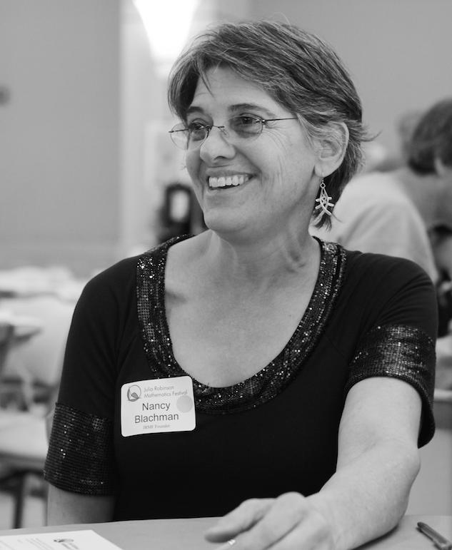 Nancy Blachman