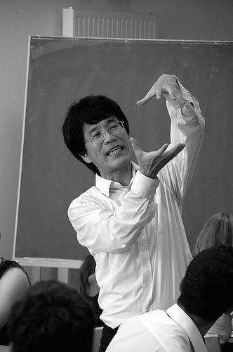 Tadashi Tokieda