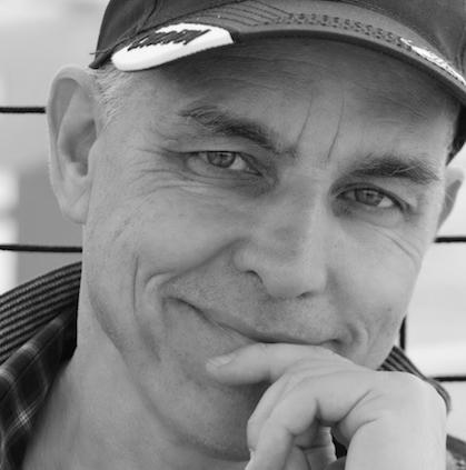 Norman Wildberger