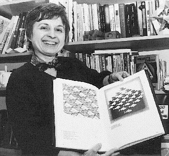 Marjorie Rice