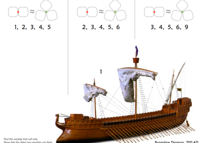 Ballast – multiplication puzzles