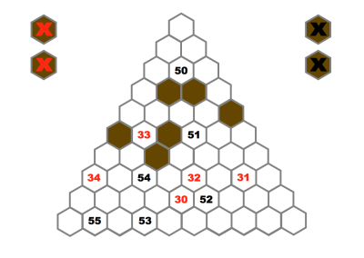 Gozen – factorization game