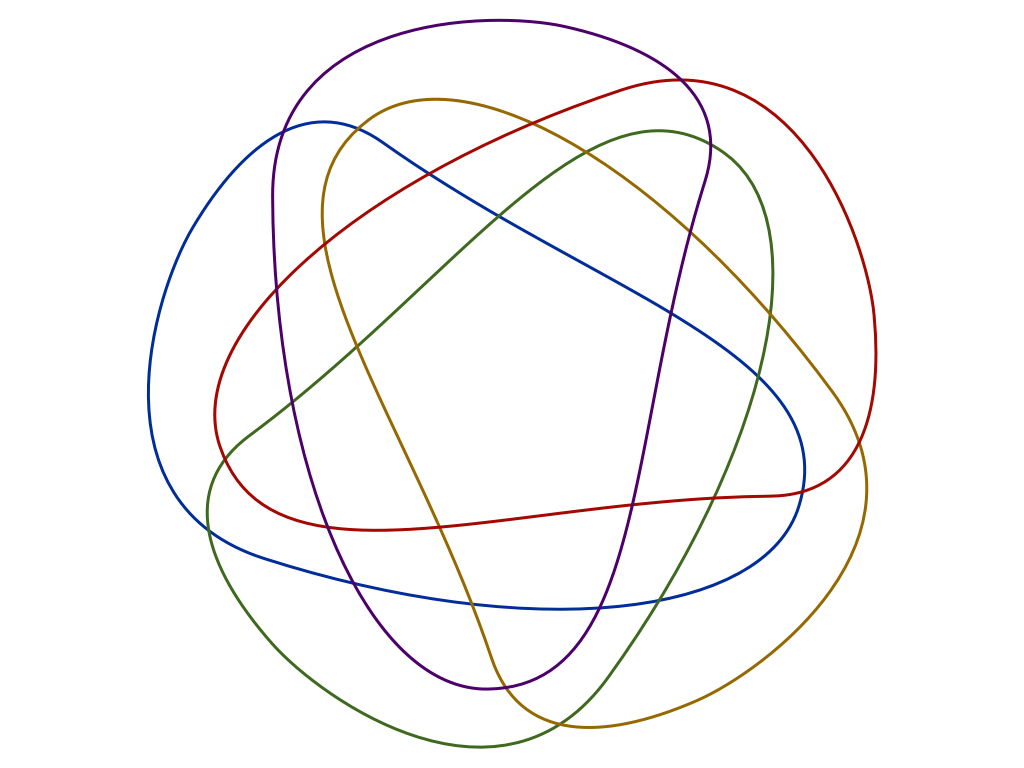 This is our zoo. There are 31 cages… 32 if you include the outside region.  It is made up of five shapes in different colors. These colors will be  linked to ...