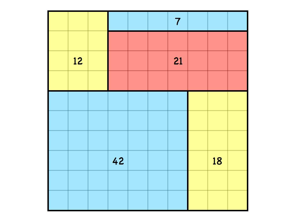 Mondrian Art Puzzles.017