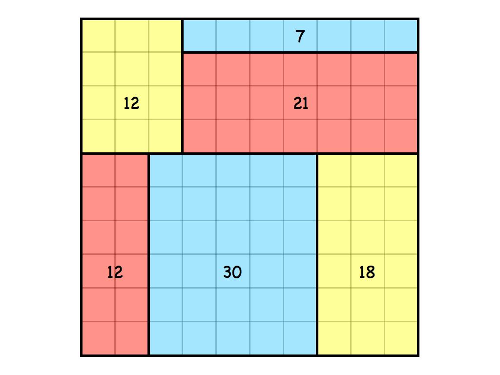 Pattern Puzzles Unique Inspiration