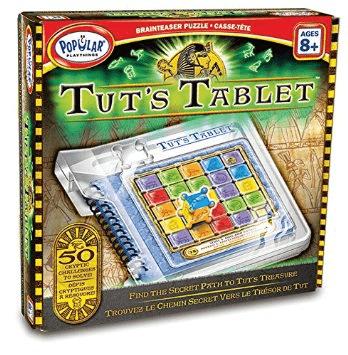 Tut's Tablet