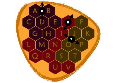 Kajitsu – symmetry puzzles