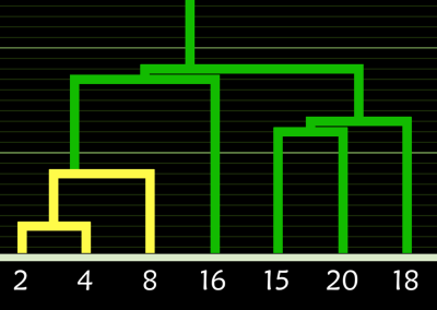 EKG Sequences – factorization