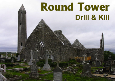 Round Tower – (drill and kill multiplication)