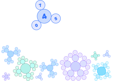 Cardboard Snowflakes (calculating average)