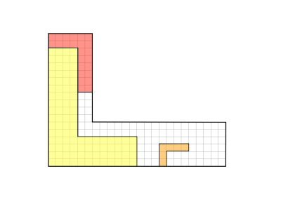 Irreptiles (proportion, similar shapes)