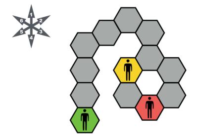 Graphene Trampoline (logic & probability)