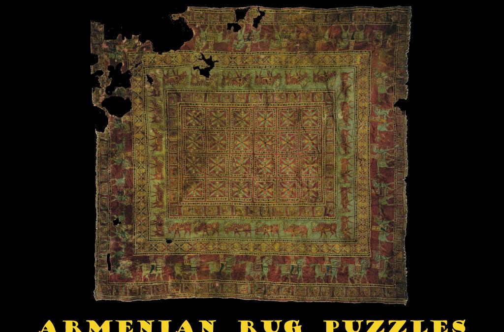 Armenian Rug Puzzles (logic)