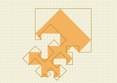 Skinny Man Tango (area, algorithm)