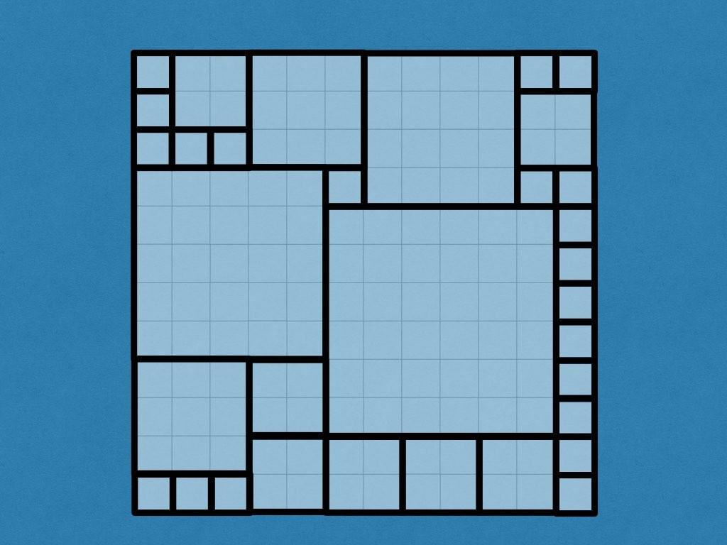 Square Sardine Packing (percentages, algorithm) | MathPickle
