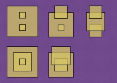 Square Dance (patterns)