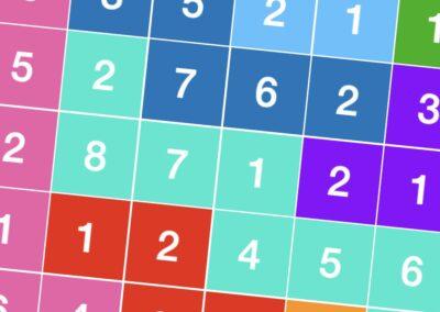 Chalk Scratch (logic puzzle)